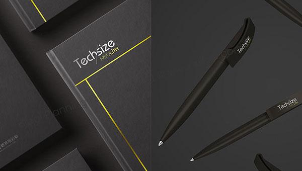 德赛斯岩板品牌VI设计
