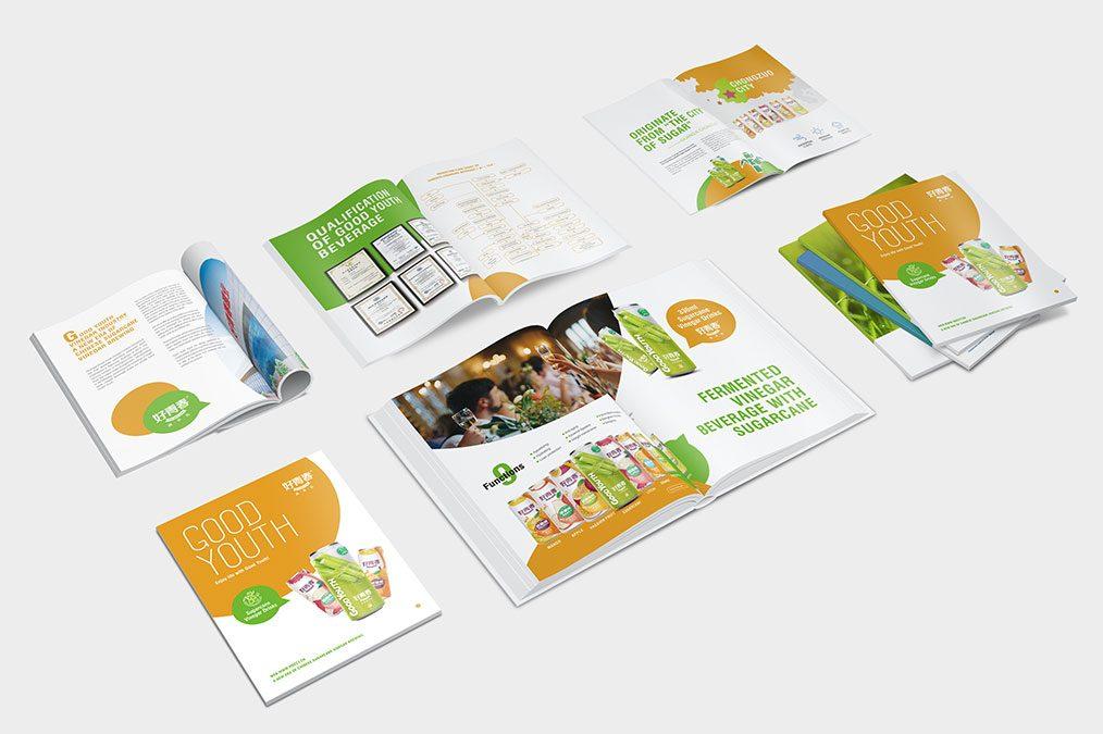 广州企业画册设计要重视哪里?