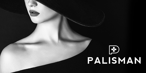 帕莉斯蔓日化品牌形象设计