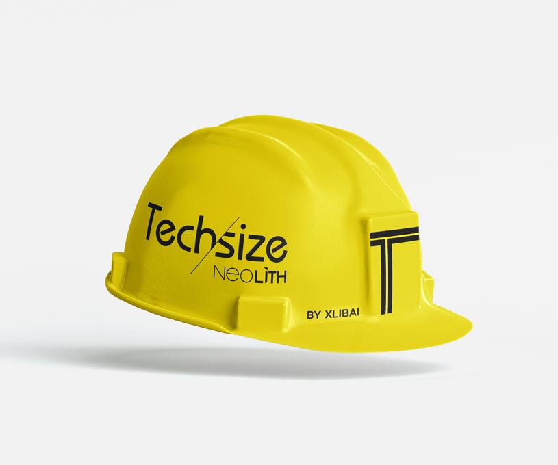 德赛斯岩板品牌升级设计