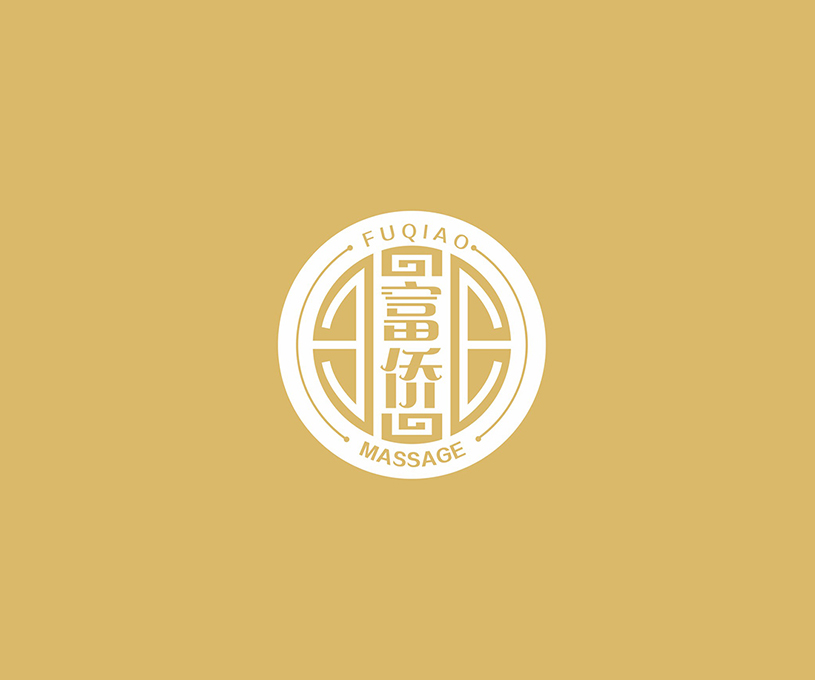 重庆富侨品牌升级设计