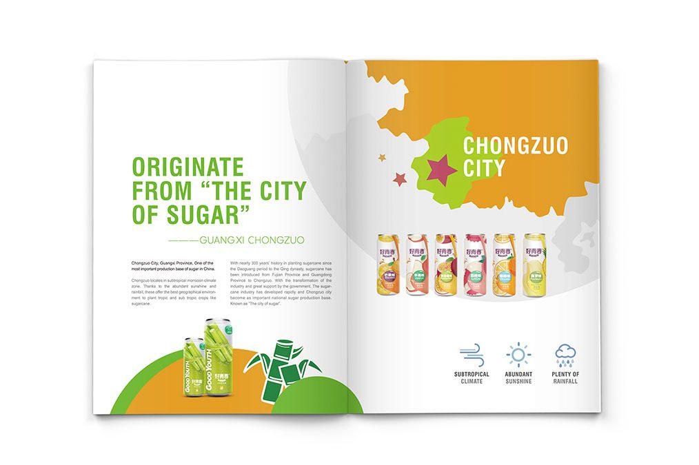 广州品牌设计公司:插画设计那些事