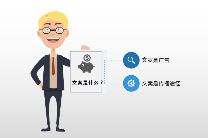 广州文案策划公司:文案到底是什么?