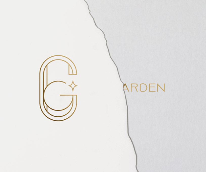 餐饮 | 六号花园亚洲菜品牌设计